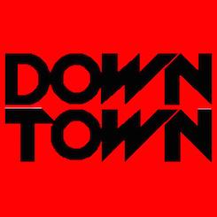 Advertentie DownTown Mode