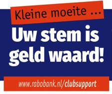 Advertentie Rabo ClubSupport 2020