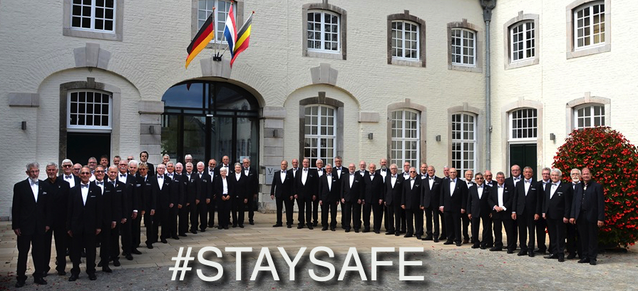 Advertentie StaySafe (DE)