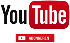 Advertentie Volg ons op Youtube (NL)